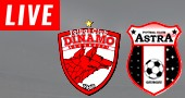 FK Astra Giurgiu LIVE STREAM streaming