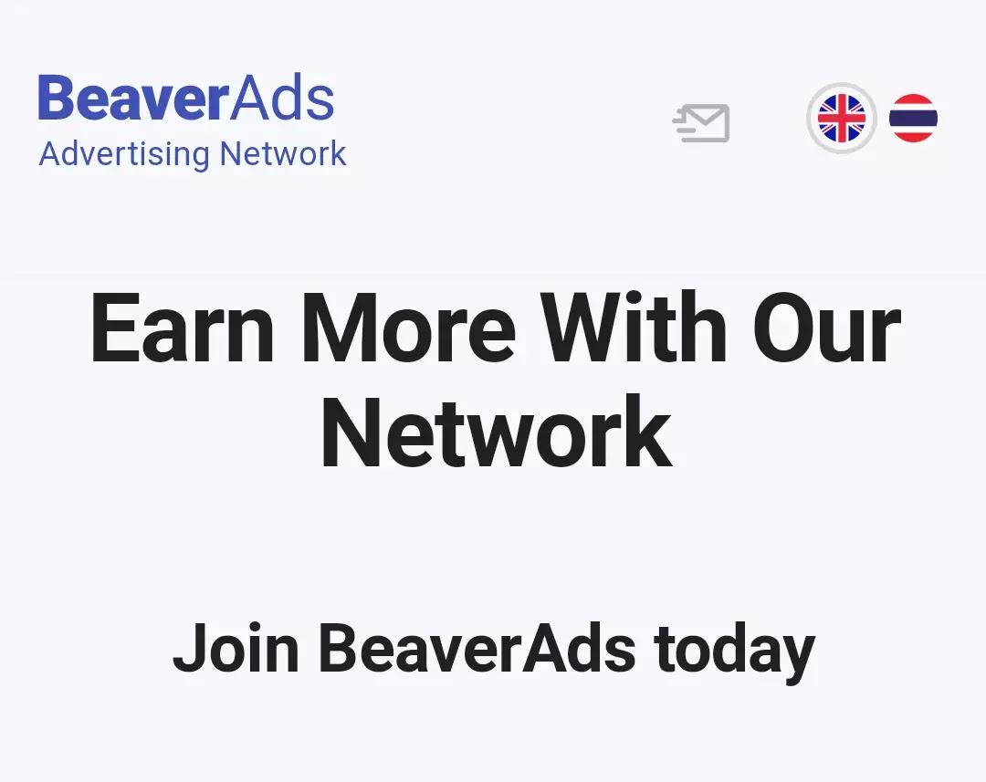 Beaverads Alternatif Adsense MGID