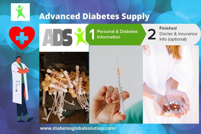 Advanced Diabetes Supply