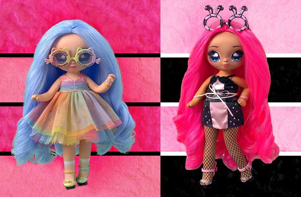 Большие куклы На На На Сюрприз