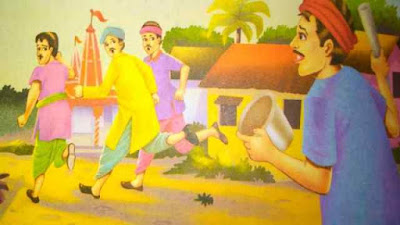 Unique In Hindi Story With Moral Values