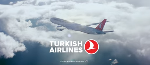 Turkish Airlines brings Super Bowl excitement to the skies with Dr. Oz this time.