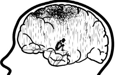Dampak Negative Thinking pada Otak dan Tubuh