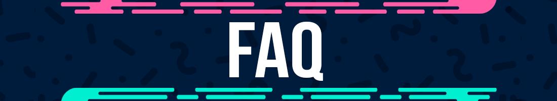 F.A.Q. - Perguntas Frequentes