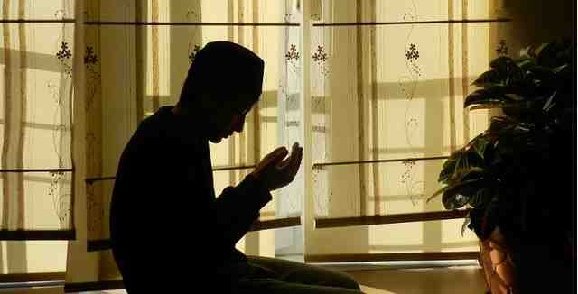 Waktu Pelaksanaan Dan Doa Salat Istikharah Untuk Jodoh