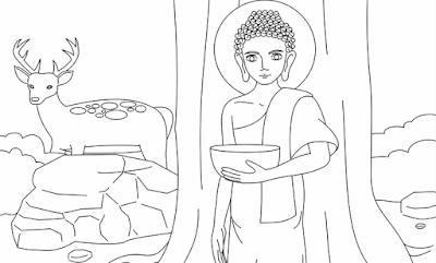 50 Contoh Soal Cerdas Cermat Pendidikan Agama Buddha Tingkat SD