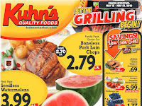 Kuhn's Market Weekly Sale Ad May 15 - May 21, 2019