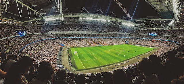 Nuevas Solidadres e Oportunidades en Fútbol con Pandemia