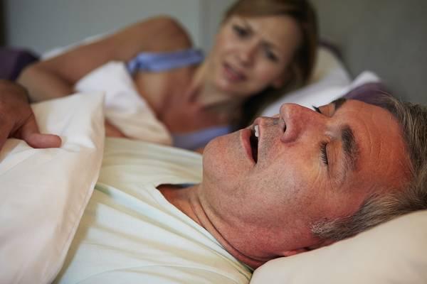 Qu'est-ce que l'apnée du sommeil ou un syndrome d'apnée