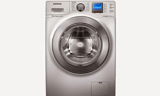 Harga Mesin Cuci Front Loading Samsung dan Spesifikasi Lengkap