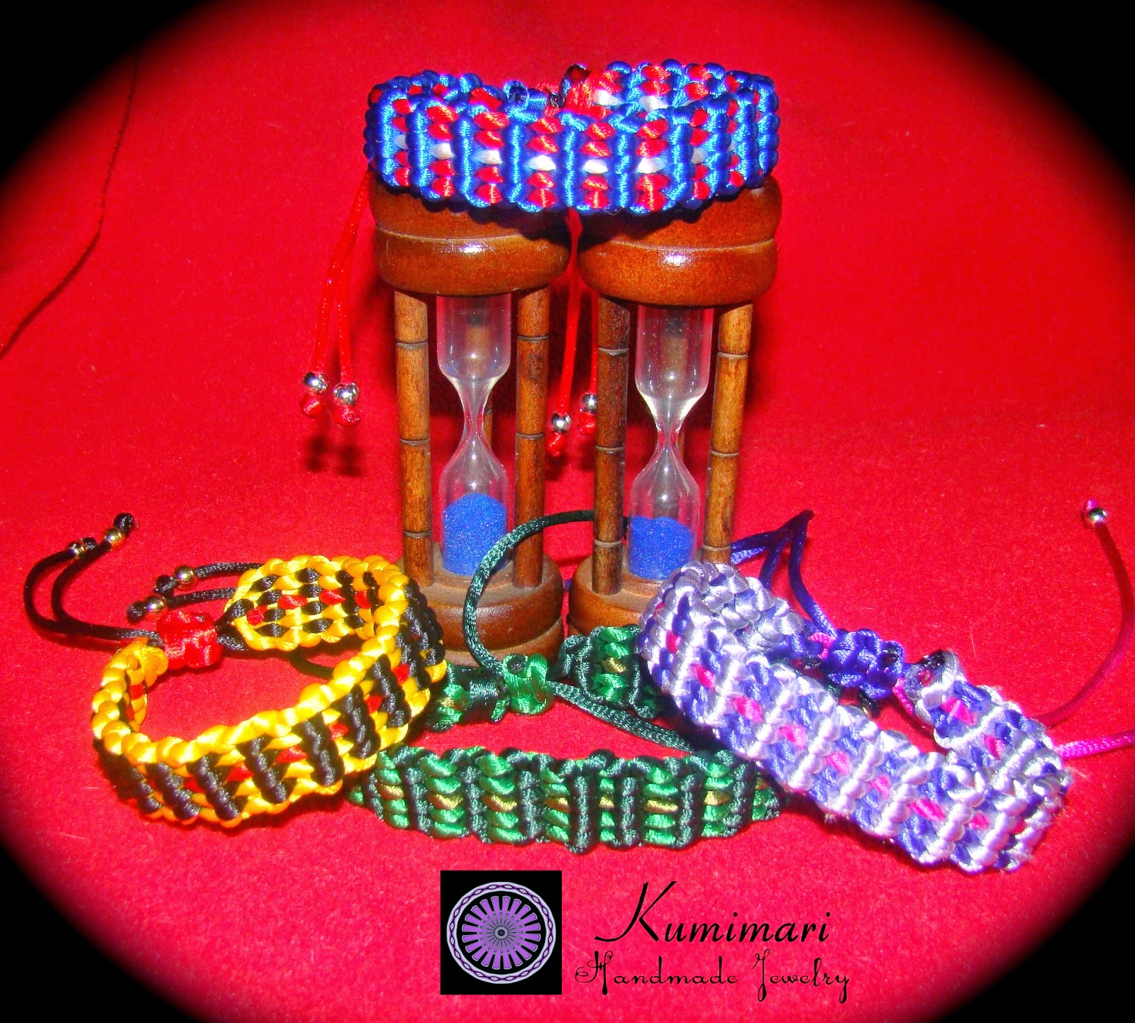 Tutorial Kumihimo Cuadrado Kumimari Square Kumihimo Lesson 2 Bracelet For Men
