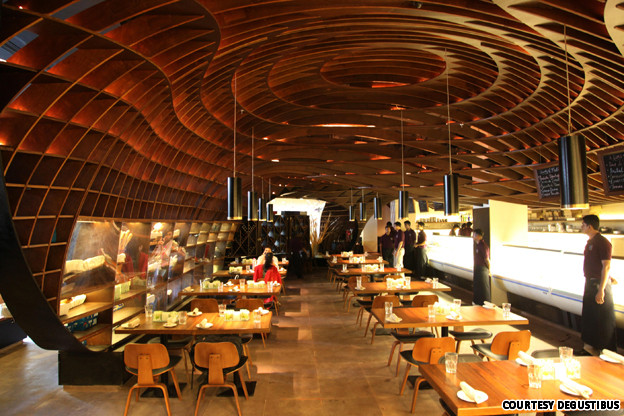 Best Restaurants In Kharghar