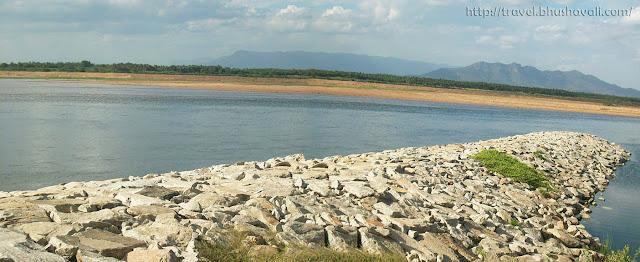 Mayanur Dam