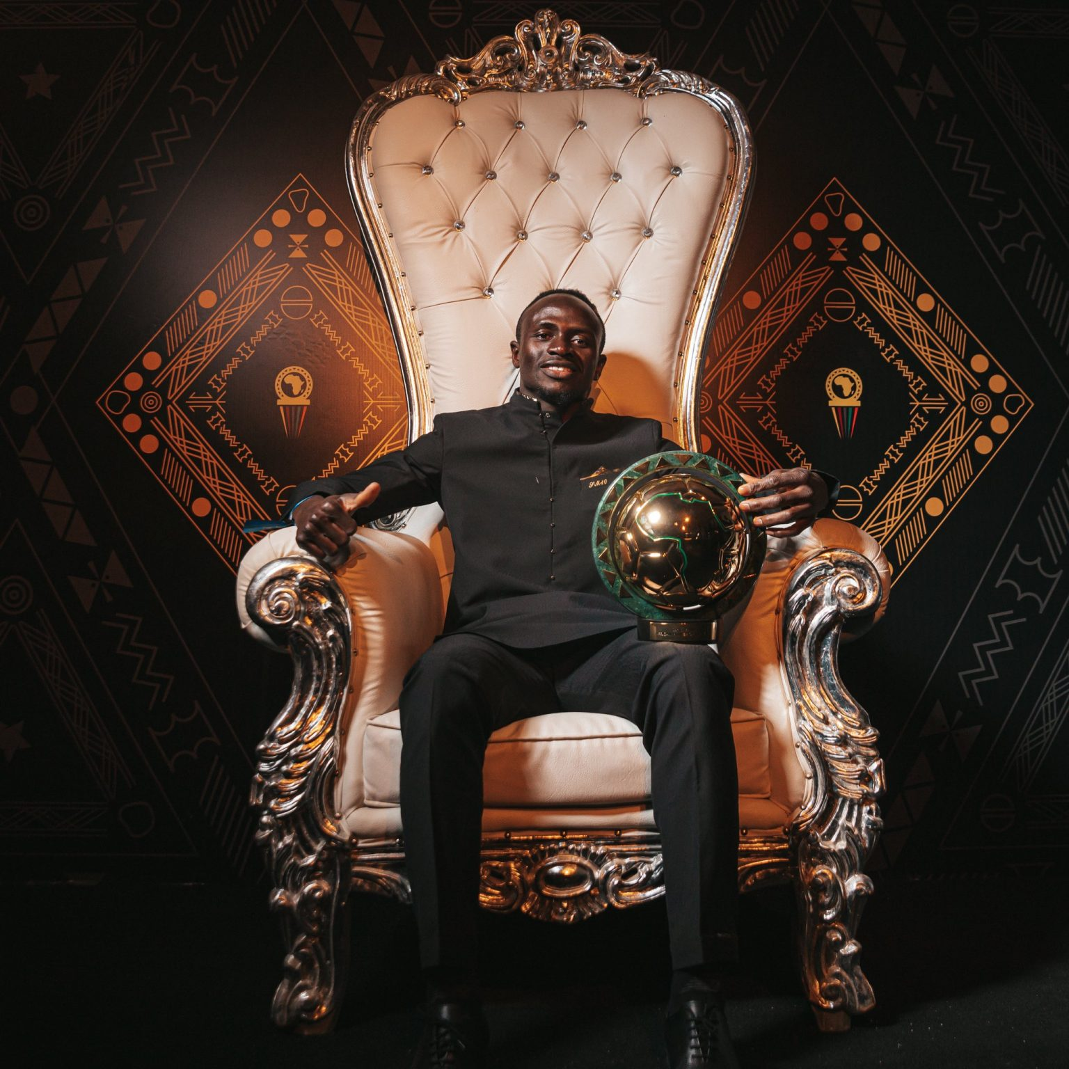 Sedio Mane Named As 2019 African Best Player