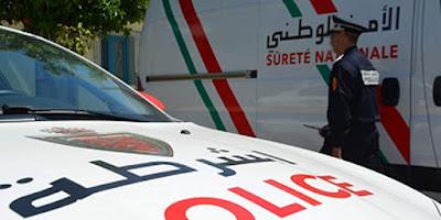 تارودانت .. عناصر الأمن تقود حملة شاملة لإجتثات منابع الجريمة بكل أحياء المدينة وتوقف عددا كبيرا من المشتبهين والمخالفين لحالة الطوارئ