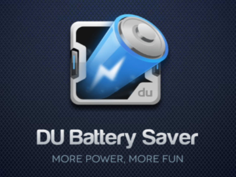 DU Battery Saver- Power Doctor