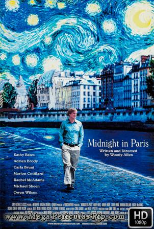 Medianoche En Paris 1080p Latino