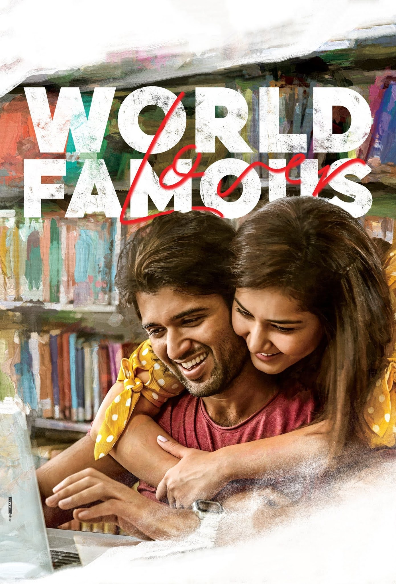 World Famous Lover Full Movies Download In 1080p