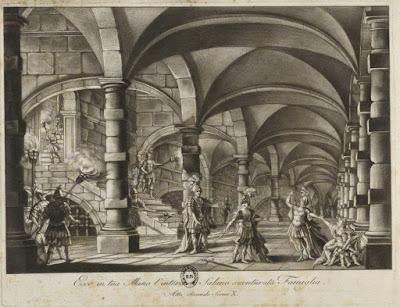 Frontispice de la partition Artaria 1782