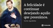 DICAS E TOQUES DE AGOSTINHO DE CANTUÁRIA