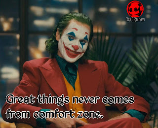 Joker quote from joker movie