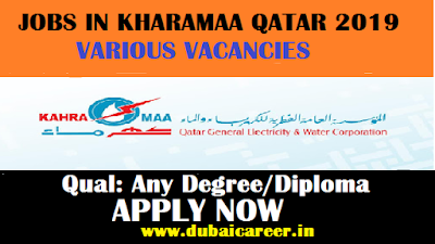 Jobs in Qatar, Career in Qatar, gulf jobs, online jobs, part-time jobs, jobs, job sites, job search sites.