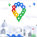 Google Maps Gets A New Icon With New Features On Its 15th Birthday