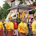 Prajurit dan Srikandi, Meriahkan Kirab Hari Jadi Pati