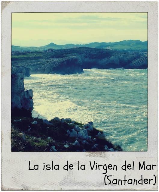 Visitar la Isla de la Virgen del Mar