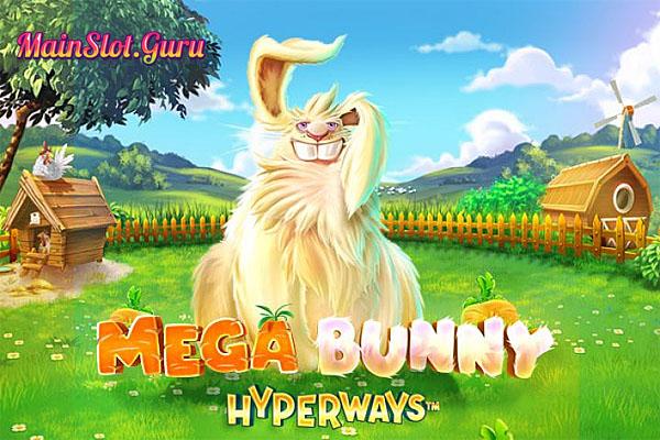 Main Gratis Slot Demo Mega Bunny Hyperways GameArt