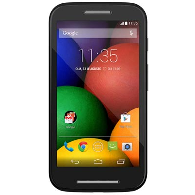 Motorola Moto E receives Android 5.0.2 soak test