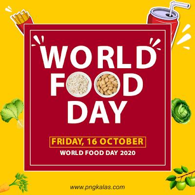 world Food day Poster Design, Food Poster Design, World Food Day Poster, Food Poster Template, World food safety day, free food poster design, food poster design vector, World Food Day, World Food Day 2020, Social Media Banner, Banner Design