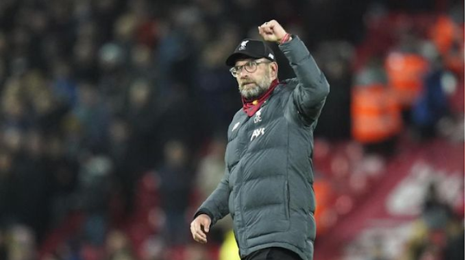 Liverpool Tak Mau Lagi Korbankan Liga Inggris Demi Liga Champions