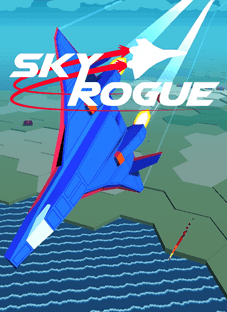 Sky Rogue - PC (Download Completo em Torrent)