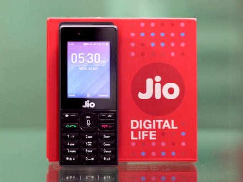 रिलायंस का JIO Phone 3 हो सकता है अगस्त 2019 में लॉन्च - all specs of jio phone 3