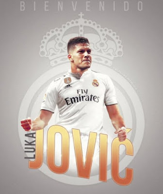 Comunicado oficial: Luka Jovic
