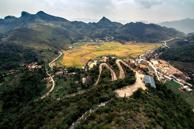 Ha Giang - A land of natural landscapes and special dishes 1