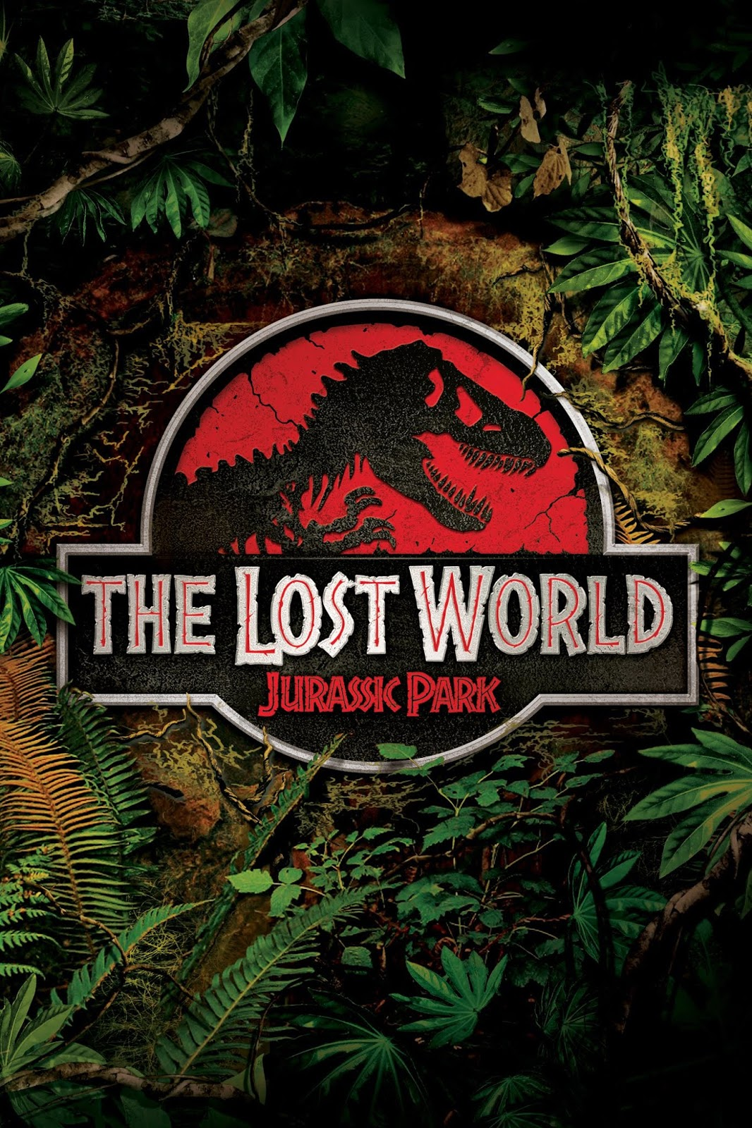 THE LOST WORLD JURASSIC PARK 2 (1997) TAMIL DUBBED HD