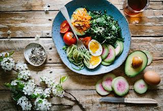 وجبات صحية خفيفة يمكن أن تساعدك على فقدان الوزن