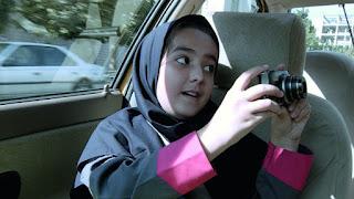 Taxi Teherán (Taxi, Jafar Panahi, Irán, 2015)