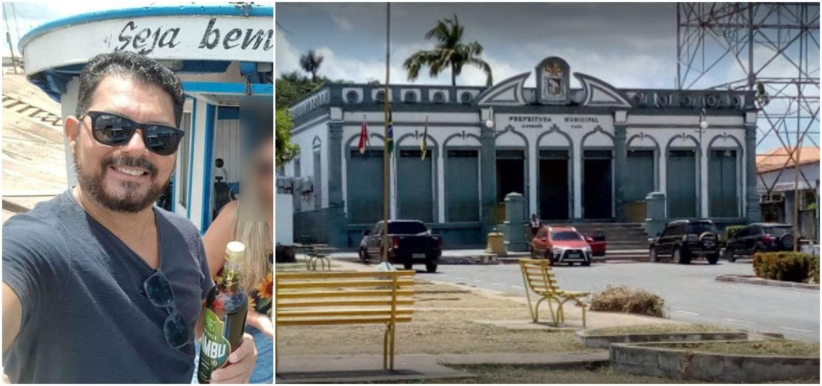Prefeitura de Alenquer vai gastar mais de R$ 900 mil  com escritórios de advocacia