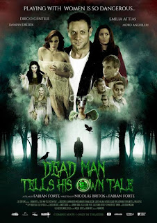 Dead Man Tells His Own Tale – review