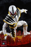 Power Rangers Lightning Collection Dino Thunder White Ranger 27