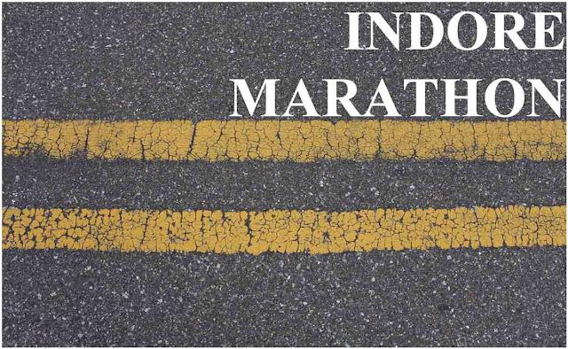 Indore Marathon 2020, Indore Marathon Details
