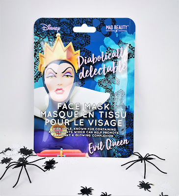 MAD BEAUTY villanas disney