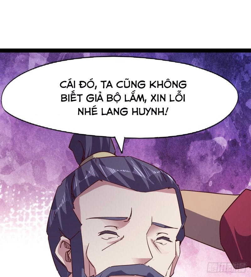 Kiếm Đồ chap 60 - Trang 61