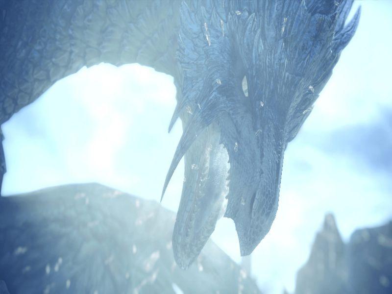 Download Monster Hunter World Iceborne Game Setup Exe