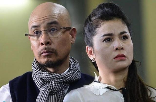 Bà Hoàng Lê DiệpThảo tung bằng chứng phía Trung Nguyên thuê 200 xã hội đen hù dọa, 'cướp của'