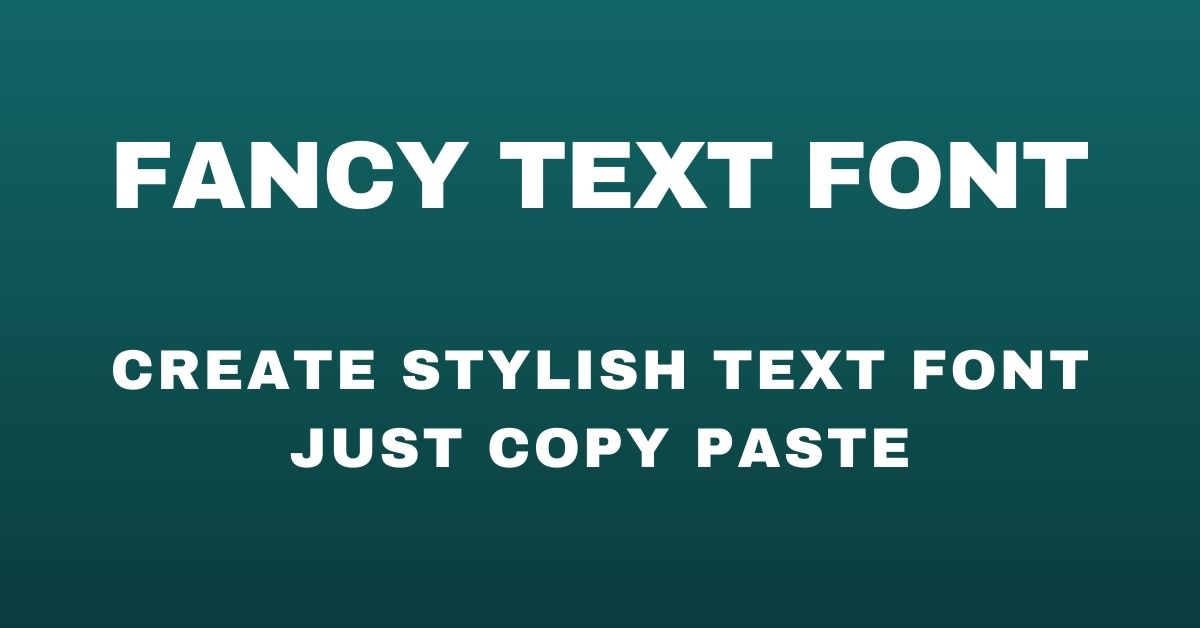 IG Font Generator,Free fire stylish name, IG font for free fire