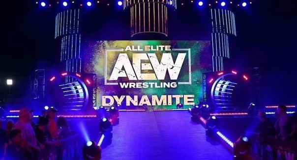 Тони Хан объявил ещё одно место проведения AEW Dynamite